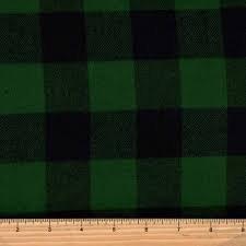 Marcus Fabrics Primo Plaid Flannel 8