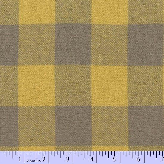 Marcus Fabrics Primo Plaid Flannel 9