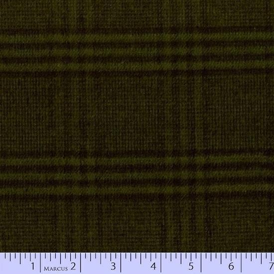 Marcus Fabrics Primo Plaid Flannel 1
