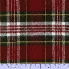 Marcus Fabrics Primo Plaid Flannel 2