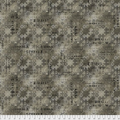 Free Spirit Abandoned- Faded Tile- Neutral PWTH129.NEUTRAL
