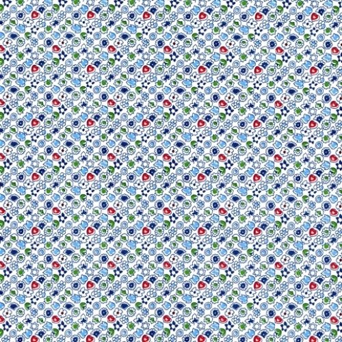 RJR Fabrics Everything But The Kitchen Sink XII - Sweet Heart