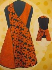 Rebecca Ruth Designs Claire Girls' Apron