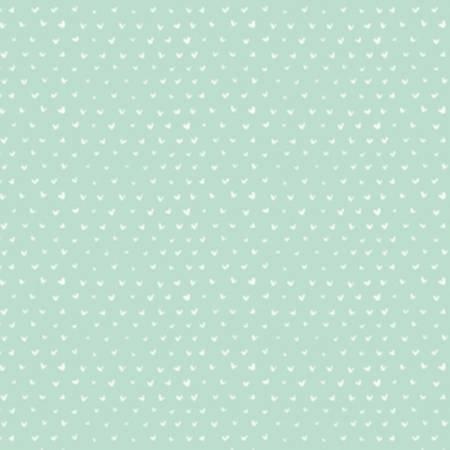 Dear Stella STELLA-WG301 Mint Hearts