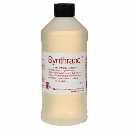 Synthrapol 16oz