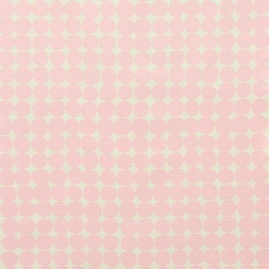 Alexander Henry Bebe Pink Canvas