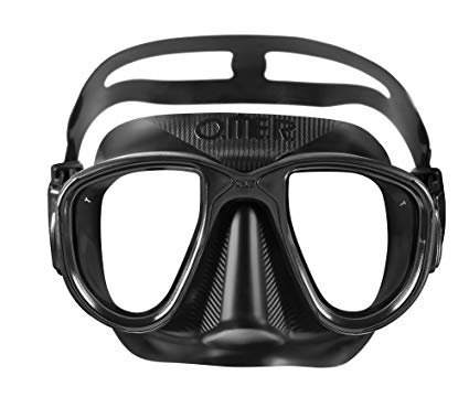 Mask, Alien