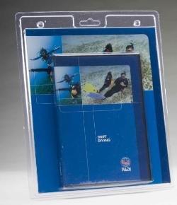 Drift Diver Crewpak