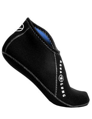 Ergo Neoprene Sock, Low Top w/ Grip