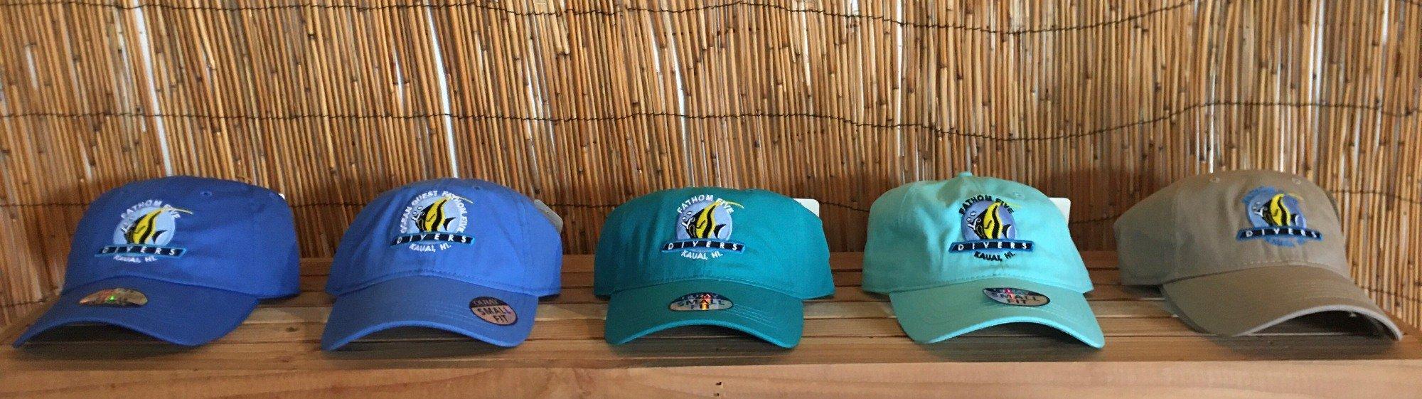 Hats & Visors, Ouray Headgear
