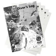 Adventure Log - Refill Pages