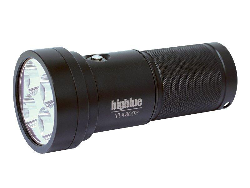 Bigblue, 4800-Lumen Tech Light