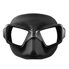 Mask, Zero