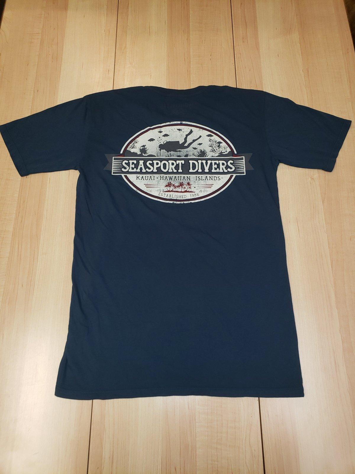 Travel Gear T-shirt