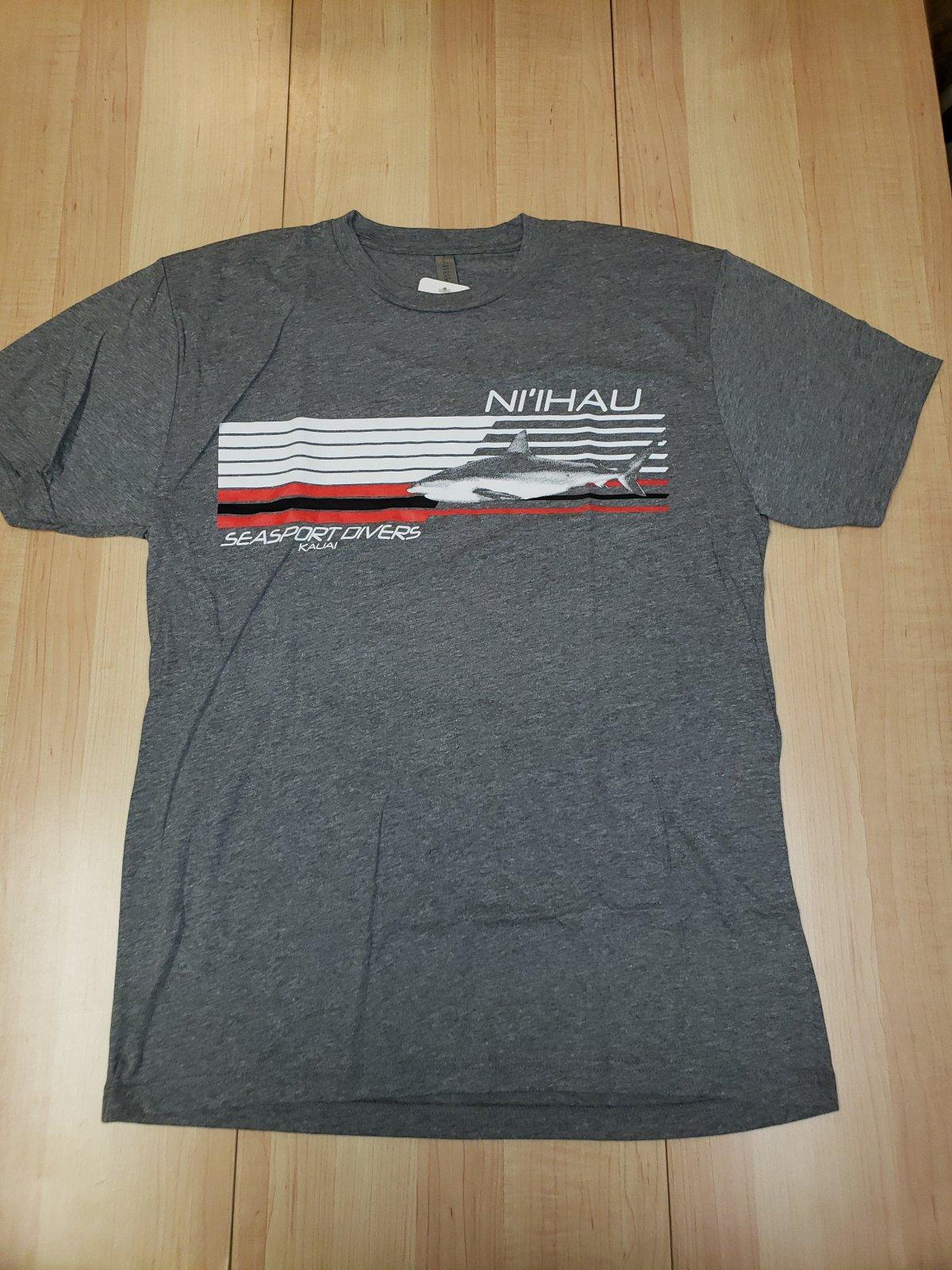 Con Mach III SSD T-Shirt