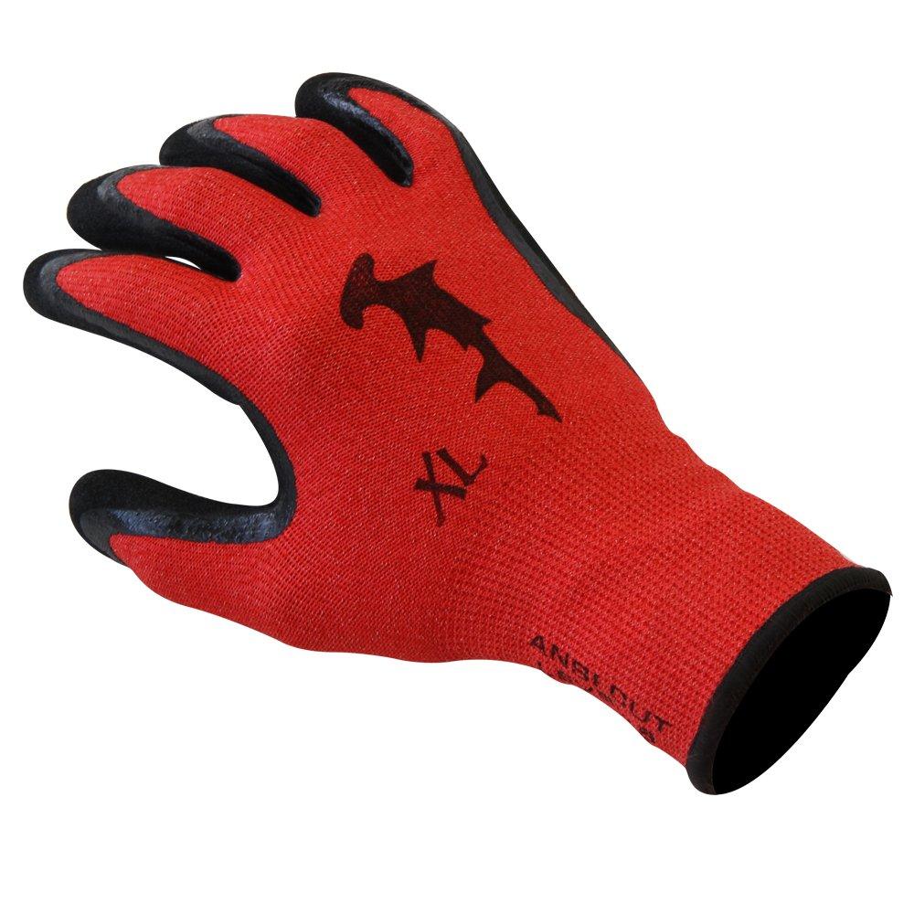Dentex Gloves, Hammerhead