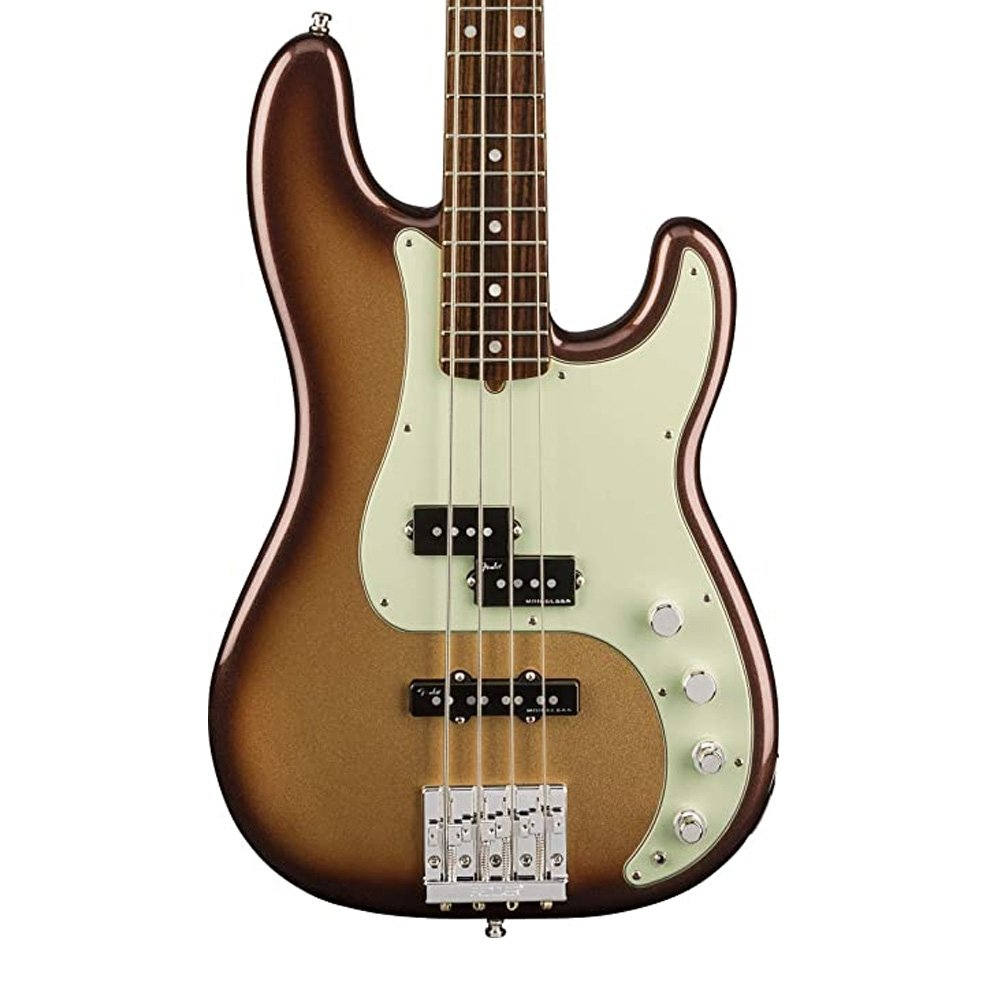 Fender American Ultra Precision Bass #2473