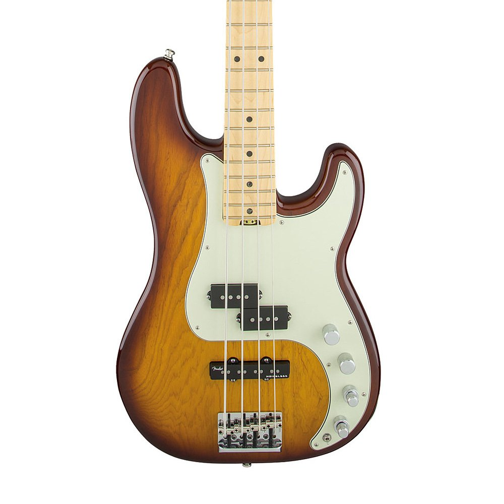 Fender American Elite P Bass #5771