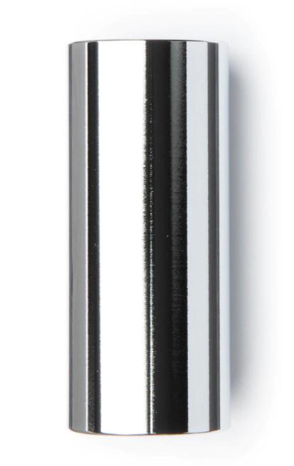 Dunlop 220 Medium Chromed Steel Slide