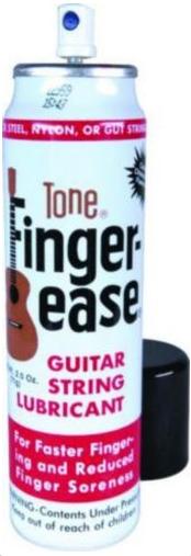 Tone Finger Ease Guitar String Lubricant