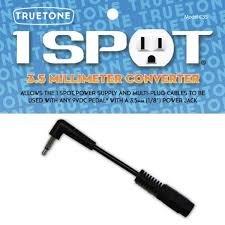 Visual Sound 1 Spot 3.5mm Converter