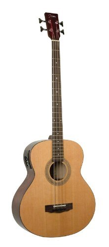 Johnson JG622E Acoustic-Electric Bass