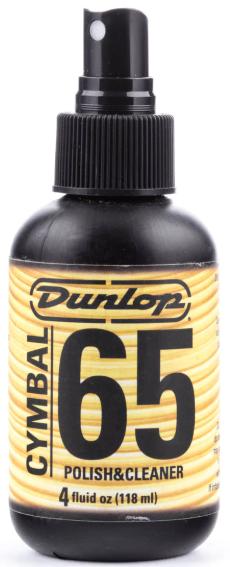 Dunlop Formula 65 Cymbal Cleaner