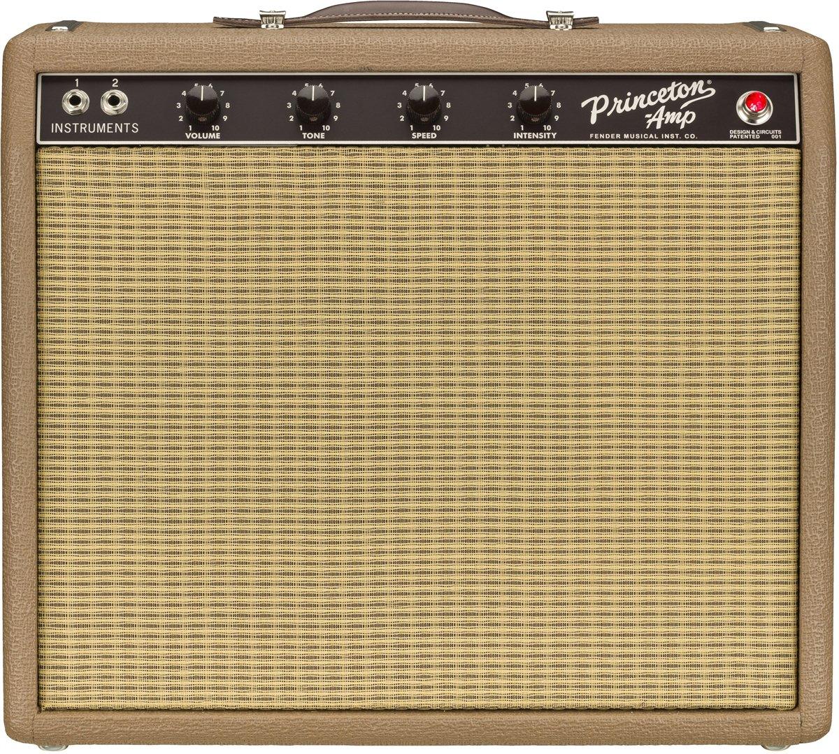Fender 62 Princeton Chris Stapleton 120V Amp