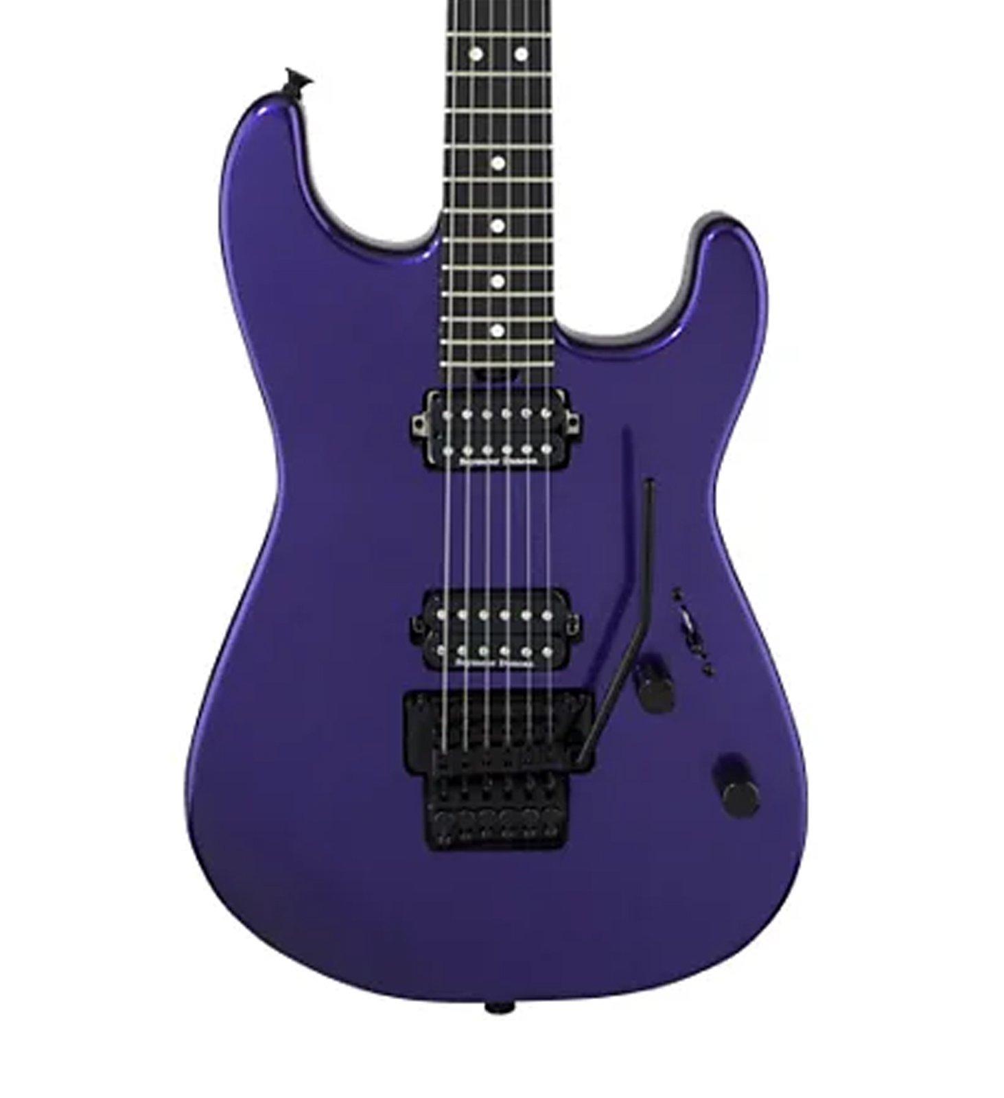 Charvel PM San Dimas 1 Deep Purple Metallic