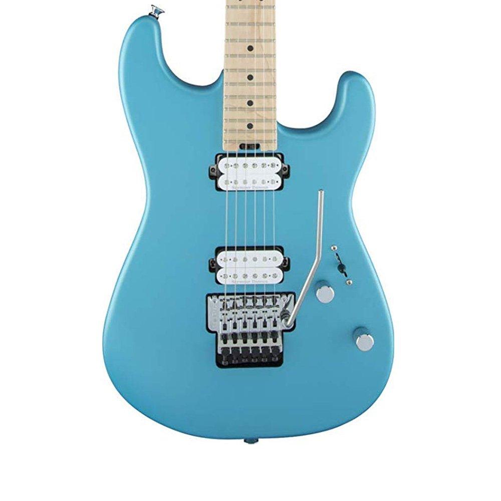 Charvel Pro Mod San Dimas Style 1 Matte Blue Frost