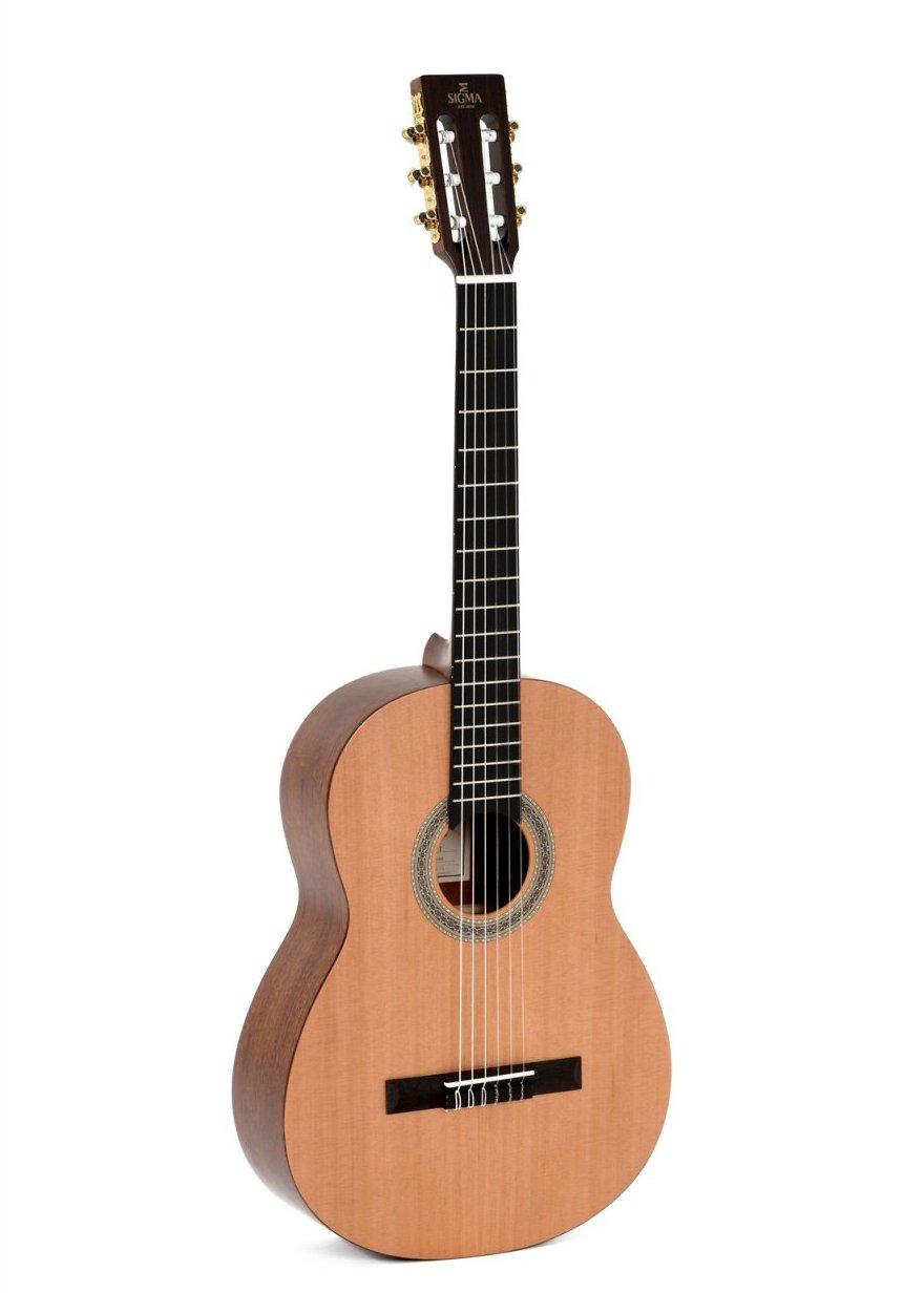 Sigma CMST Classical Guitar
