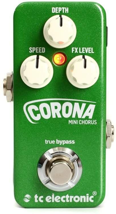 TC Electronics Corona Mini Chorus