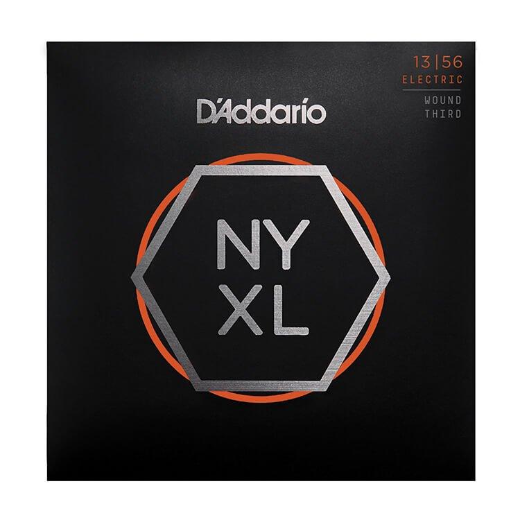 D'Addario NYXL .13-.56 Wound Third