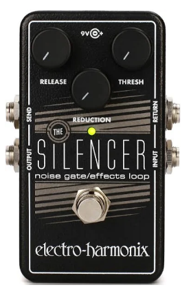 EHX The Silencer Noise Gate Pedal