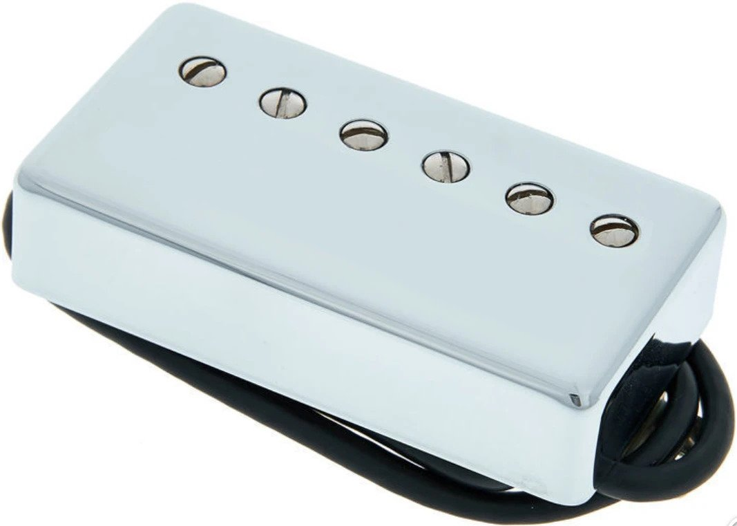 Lollar Imperial Neck Chrome 4 Conductor