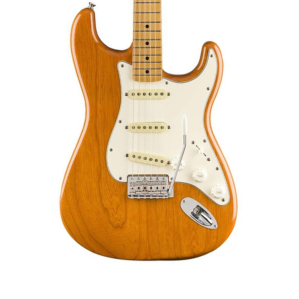 Fender Vintera 70s Stratocaster w/ Gig Bag & Pro Setup