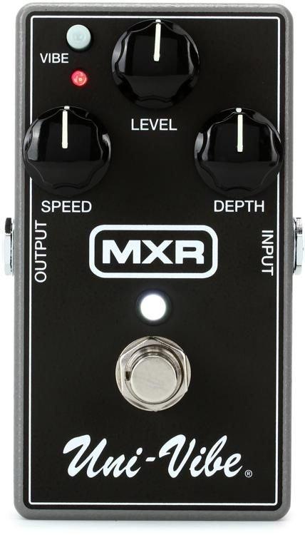MXR M68 Uni Vibe