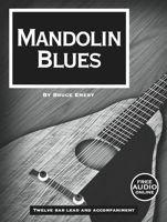 Mandolin Blues Book