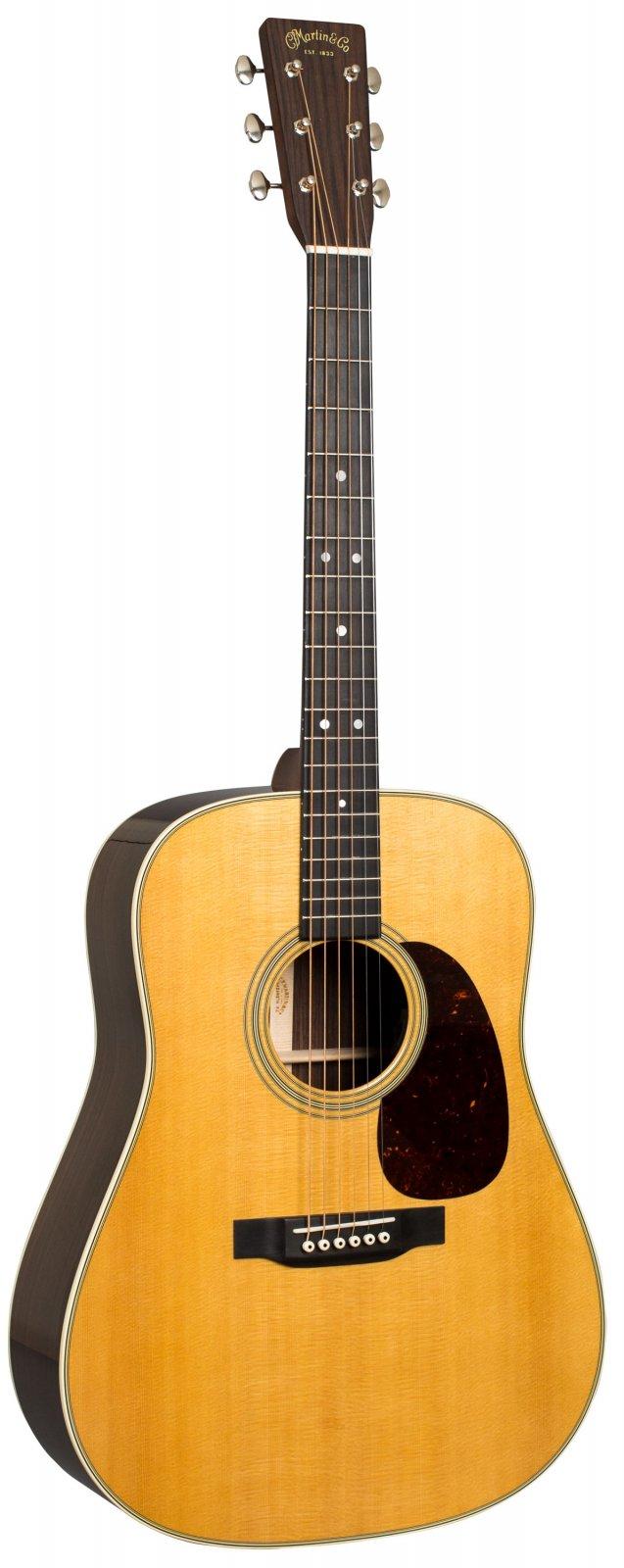 Martin Guitar Raffle 2020