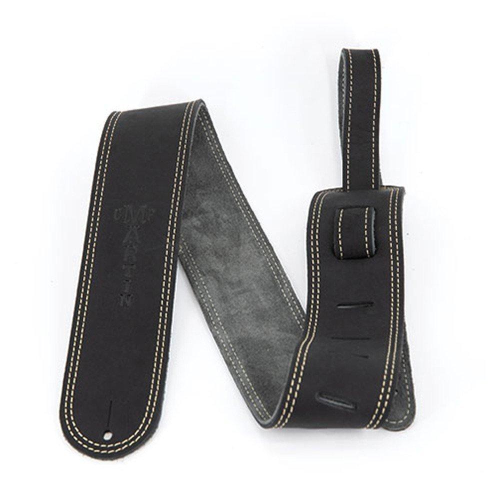 Martin 18A0013 Black Ball Leather Strap