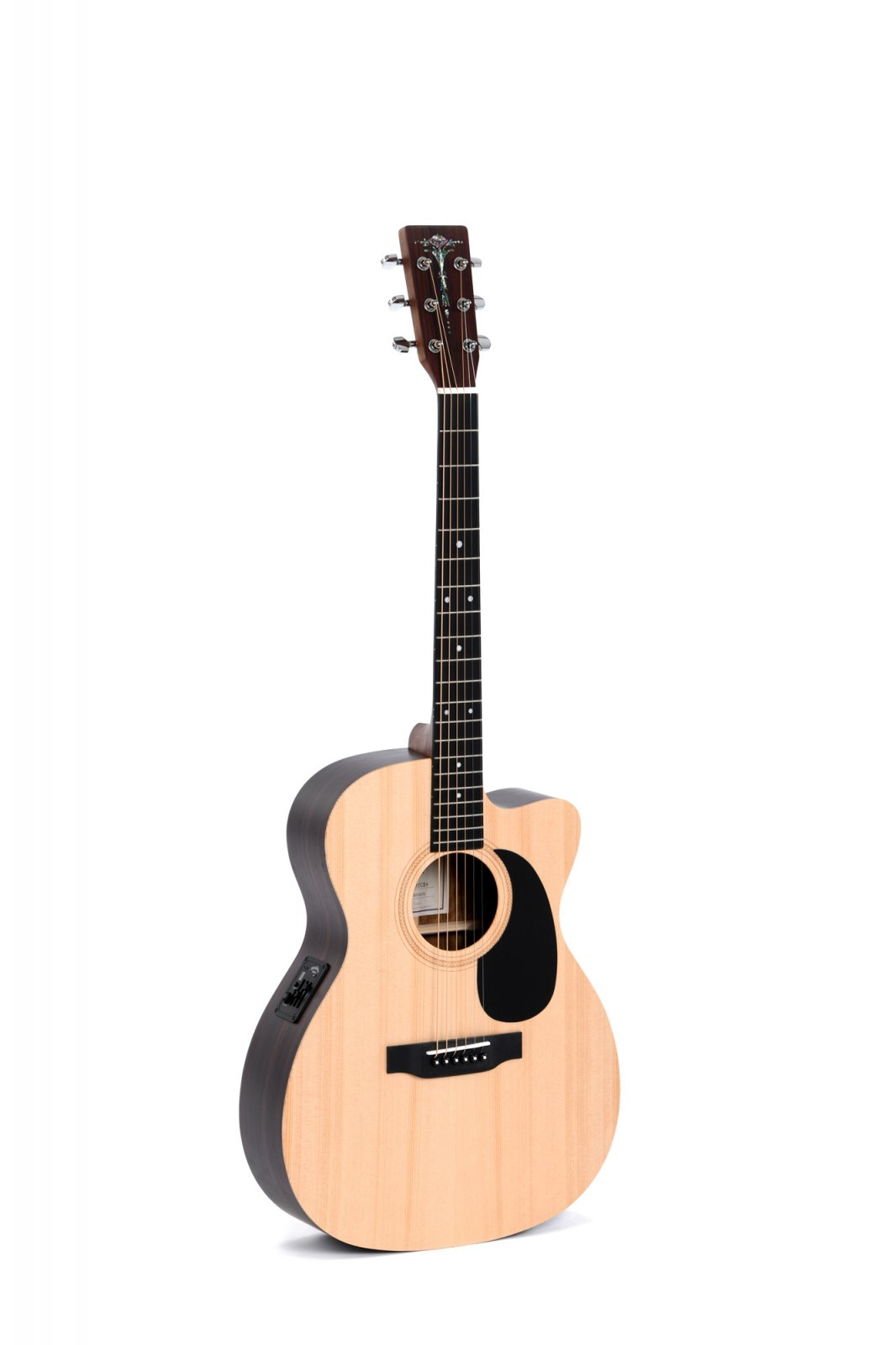 Sigma 000TCE Natural A/E with Cutaway