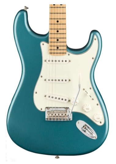 Fender Player Stratocaster Tidepool