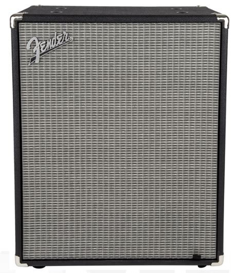 Used Fender Rumble 200 Bass Cab