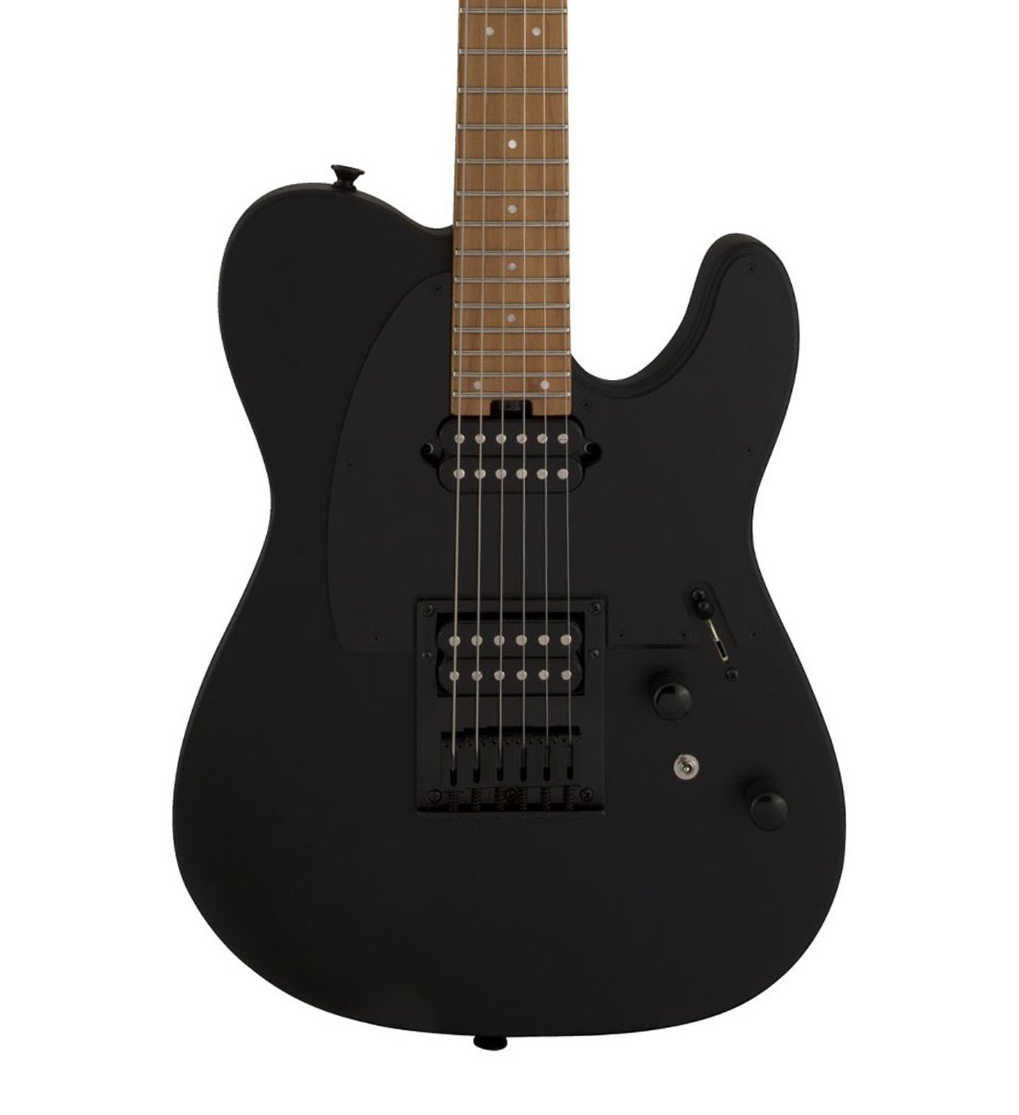 Charvel Pro Mod So-Cal Style 2 24 HT HH - Satin Black