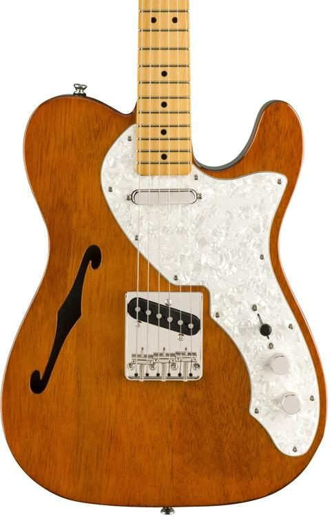 Squier Classic Vibe '60s Telecaster Thinline