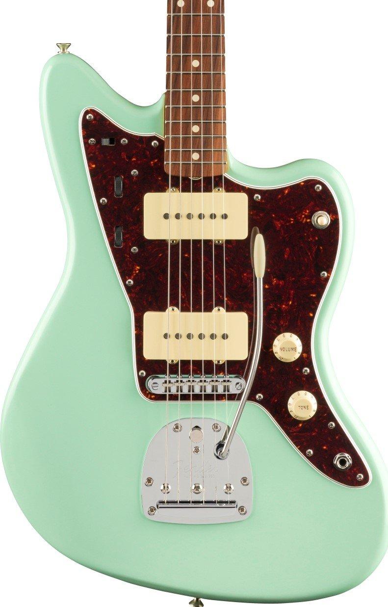 Fender Vintera 60s Jazzmaster Modified Surf Green