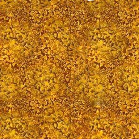 Fusions II Metallic Gold