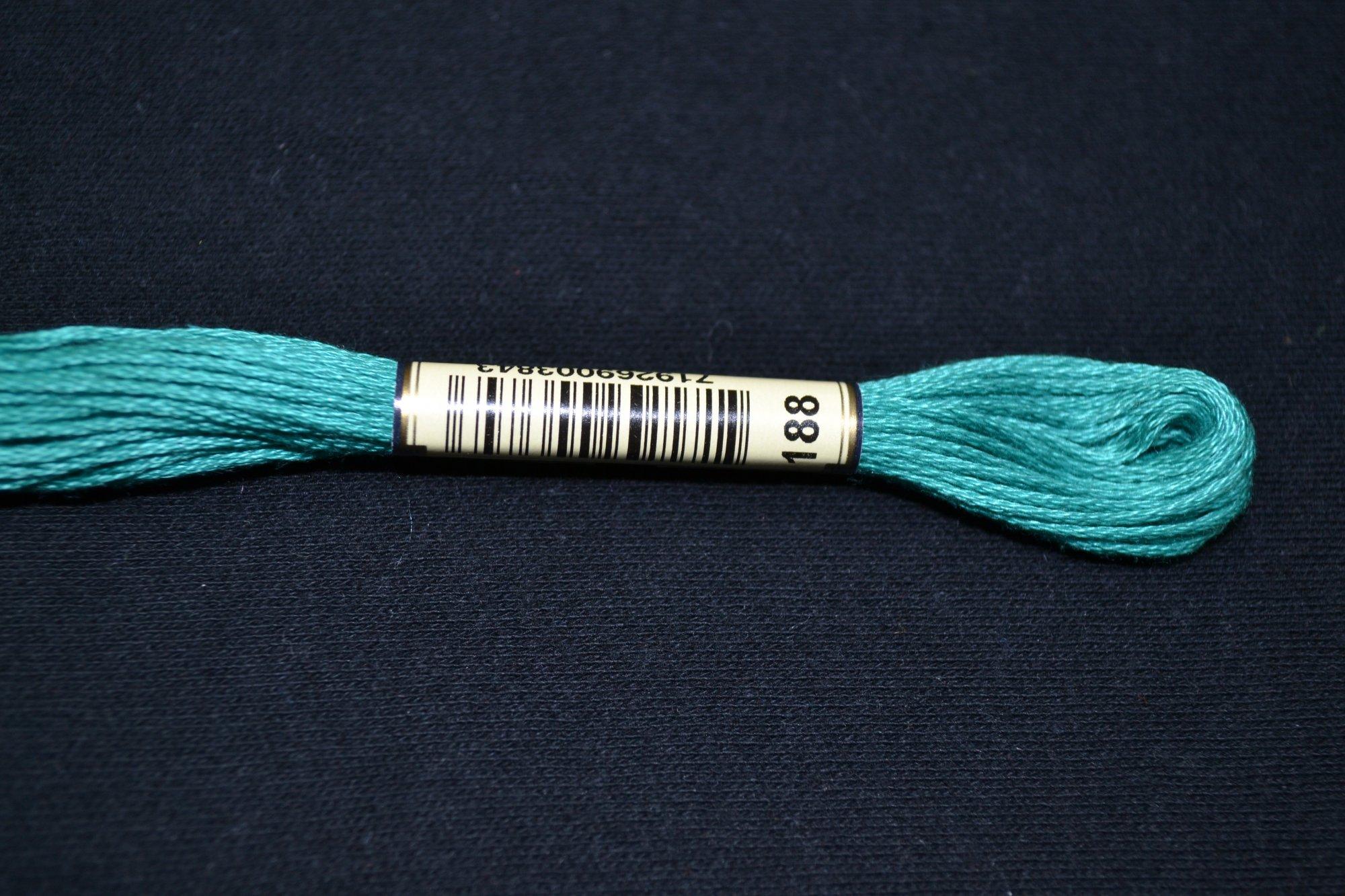 Anchor embroidery thread 322