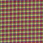 Cotton Brushed Flannel