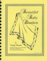 Collars, Etc. by Trudy Horne Beautiful Baby Blankets